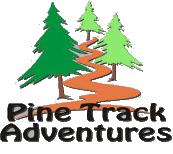 www.PineTrackAdventures.com